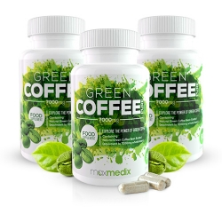 Green Coffee – 7.000 mg