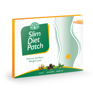slimdietpatch Abnehmpflaster